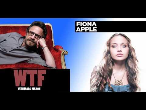 Fiona WTF